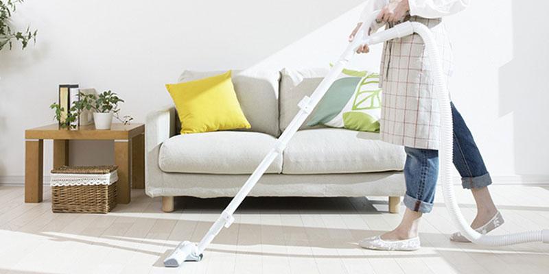 6 Cara Mudah Membuat Rumah Jadi Bersih dan Sehat