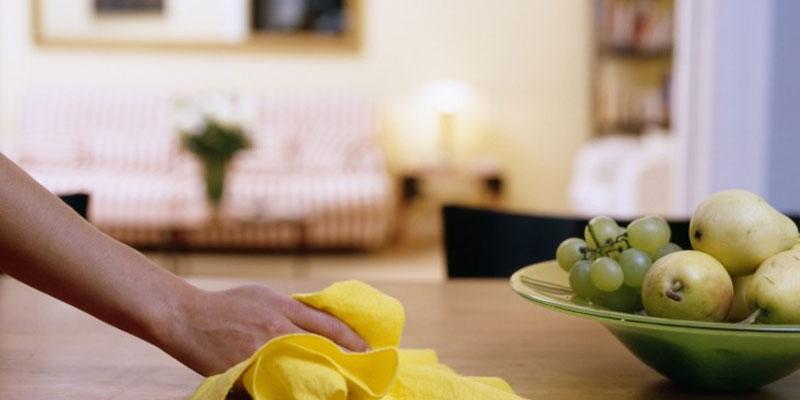 Tips Rumah Bersih: Bersihkan 7 Bagian Ini Setiap Hari!